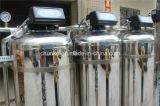 ステンレス鋼の産業逆浸透水フィルターシステム価格