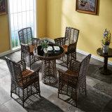 Tavolino da salotto della mobilia del rattan di svago di buona qualità con il prezzo ragionevole