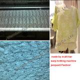 Tecido Jacquard Tecelagem Fabricante da Máquina