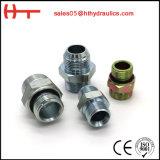 adaptateur de tube hydraulique de réducteur du coude 90degree (2C9.2D9.2C9-RN. 2D9-RN)