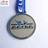 Alliage de zinc créatifs personnalisés Médaille de souvenirs