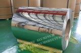 Feuille en aluminium haute miroir de réflectance /bobine