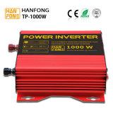 車力インバーター1kw 12VDCへの販売(TP1000)のための220VAC