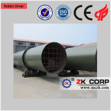 La Chine Gold Supplier Rotary Dryer pour Fertilizer, Limestone