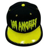 Sombrero de encargo de la venta caliente con la insignia Sk1617