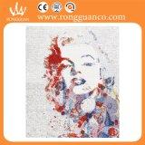 Artistic Series Mosaic Art Pattern (10k315)