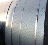 2.0- 12mm d'épaisseur à damiers plaque en acier laminés à chaud