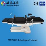 Elektrischer hydraulischer Operationßaal-Tisch Mt2200 mit Cer