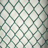 Clôture à mailles losangées Wire Mesh de clôtures de jardin en métal