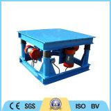 Qualitäts-Industrie-Kleber-vibrierender Tisch-Preis