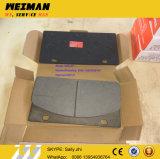 Zapatas de freno 4110000012013 Sdlg Sdlg cargadora de ruedas para LG936