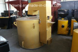 Fornace con una bassa temperatura di fusione del pezzo fuso del metallo non ferroso del punto