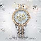quartz Belbi 새로운 원석 아날로그 선물 숙녀 손목 시계