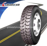 Alle Radial-LKW-Reifen des Positions-Muster-TBR (315/80r22.5)