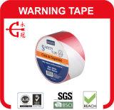 Piso de PVC detectables de cinta de protección de marca