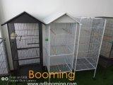 DIY Puder-überzogener Maschendraht-Vogel-Rahmen für uns (Fabrik)