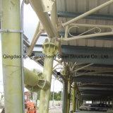 Casa de Armação de tubo pré-fabricados para a construção de estruturas de aço