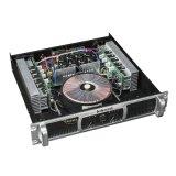 De professionele Versterker van de Macht voor KTV toont (GT 650, 650Wx2, 8ohms)