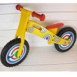 أحدث تصميم دراجة رياضة رياضية خشبية للأطفال