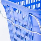 Numéro 4 HDPE normal exhalé de caisse de Plasitc de caisse empilable