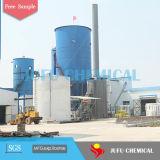 / El Cuaderno de cerámica de fertilizante de lignina Sulfonato de Sodio