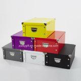 Универсальное сильное  Складной кассовый сбор хранения/домашняя коробка упаковки бумажная