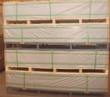 Tarjeta ampliada PVC completa de la espuma de la tarjeta de la espuma del PVC del peso de la calidad excelente