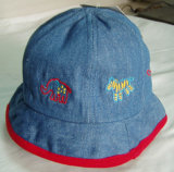 Preciosos bordados nueva moda niños Tapa de pesca