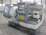 저가 산업 CNC 관 스레드 선반 (QK1313)