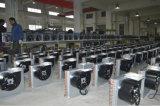 Accueil Sanitaire Max 60deg. C 220V 5kw Cop5.32 Économisez 80% de puissance Chauffe-eau solaire hybride chauffe-eau (CE, TUV, RoHS, 4.2kw, 5.2kw, 7.3kw)