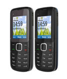 Hot Cheap Four Colors Nokie C1-01 Téléphone portable