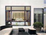 De weerspiegelende Schuifdeur van het Aluminium van het Glas