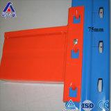 Justierbare Hochleistungsmehrebenenzahnstange für Ladeplatten