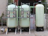 ROシステム水フィルター脱塩機械