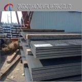 강철판을 극복하는 ASTM A588 Corten B