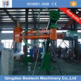 Machines de récupération et de moulage de sable de résine de fonderie