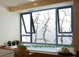 Neuer Entwurfs-Aluminiumgehangenes Markisen-Spitzenfenster
