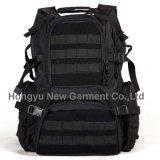 Nouveau design OEM étanche Velcro Molle sac à dos militaire de l'armée (HY-B087)