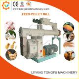 Fabricante aprobado del Ce de máquina de la pelotilla del pienso