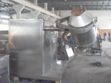 Mezclador seco del polvo de la máquina del polvo