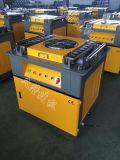 Gw42 nuovo tipo macchina piegatubi della barra d'acciaio di 40mm con CNC