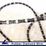 Collegare del diamante dell'arenaria per la cava con i branelli del diamante 40PCS per tester
