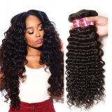Vendita calda delle parrucche del K.S! Capelli umani di Extensoin Remy dei capelli umani di 100%