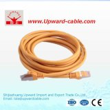 4 pares de UTP del gato 5/Cat 5e del cable de la red