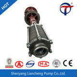 Vs6 Impeller Enclosed Condensate Pump Power Plant Pump