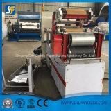 Servilleta/servilleta vendedoras calientes de la máquina del papel que graban que hace la línea de papel