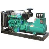 DC24V 판매를 위한 전동기 시작 120kw 디젤 엔진 발전기