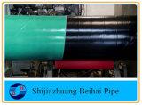 炭素鋼A53gr B ERWの管