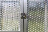 Pollo de la jaula de la capa de aluminio para la venta
