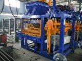 Qt4-25 Concreet Blok die Machine Tunesië maken